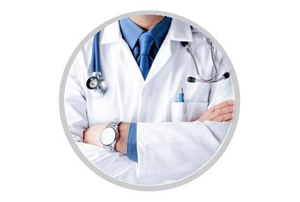syndróm bieleho plášťa